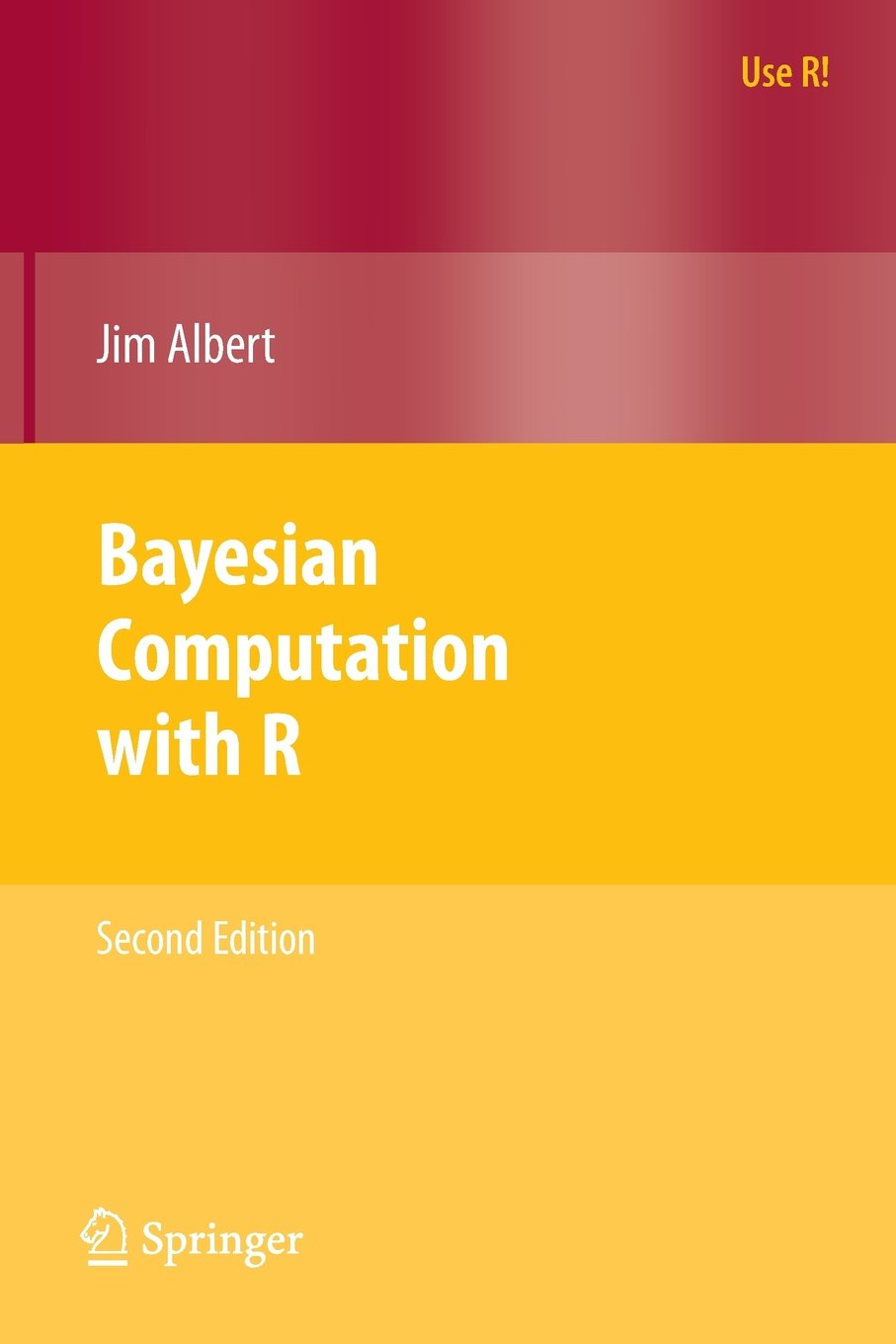 Bayesian Computation with R - Albert (2009) - ProgrammingR
