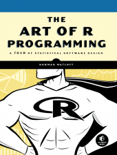 The Art of R Programming – Matloff (2011)